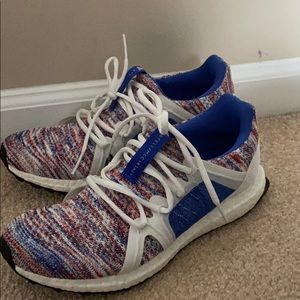 Adidas Ultraboost // Stella McCartney Tennis Shoes